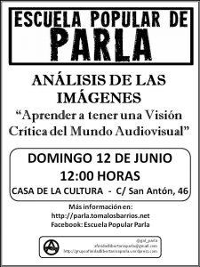 ANÁLISIS DE LAS IMÁGENES